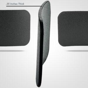 "0.35 Thickness(in): (*45 - 2.00 lbs) IIIA STAND-ALONE; SIZES 5""x 8"", 6""x 8"", 7""x 9"", 8""x 10"", 10""x 12"""
