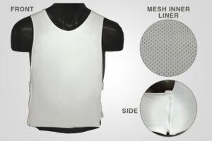 UAS VIP Concealable Vest
