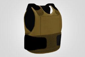 UAS Fury Body Armor
