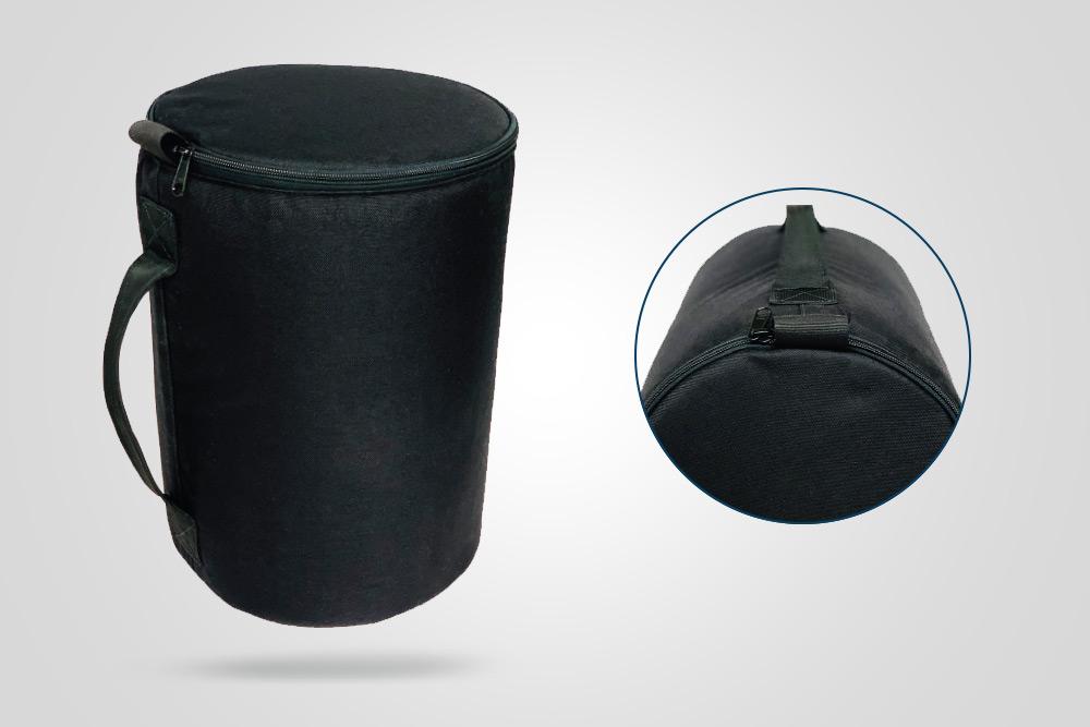 UAS Triple Helmet Bag