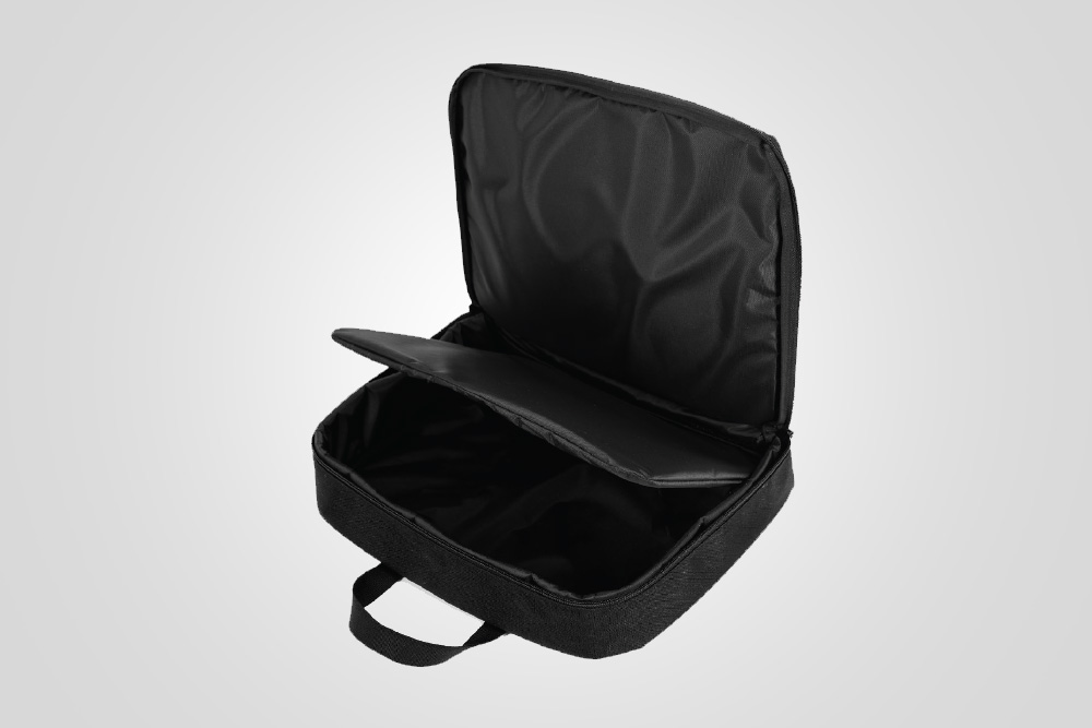 UAS Active Shooter Bag * Inside View