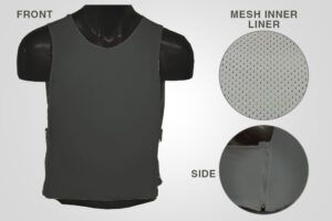 UAS VIP - Concealable Vest